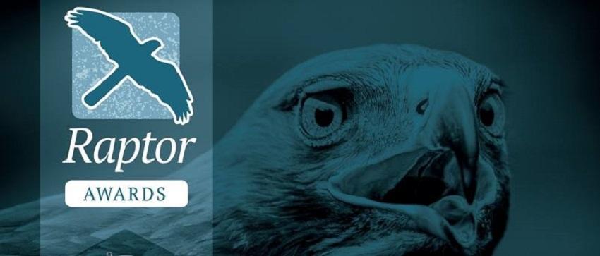 Raptor Awards learning Zone